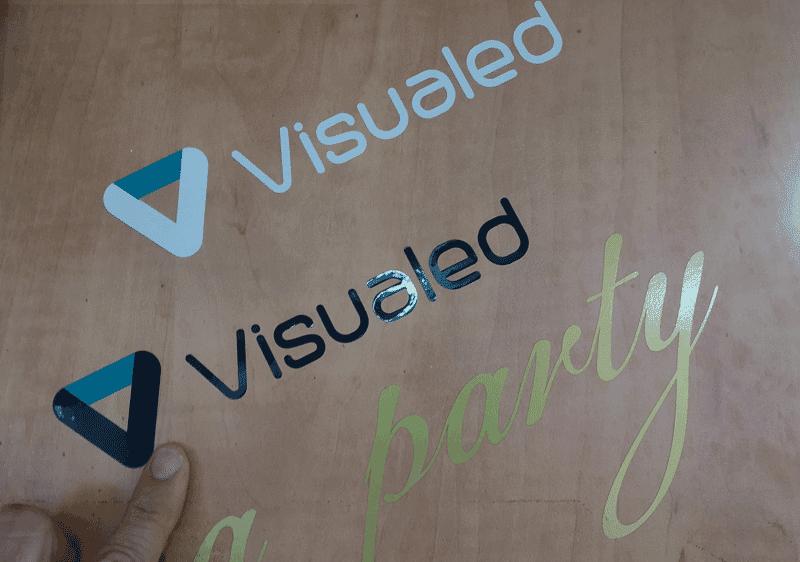 visualed